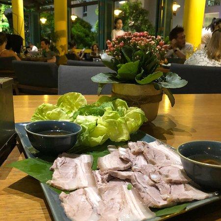photo1.jpg - Picture of SH Garden, Ho Chi Minh City - TripAdvisor