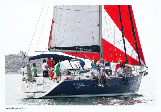 Free Spirit Sailing Experiences