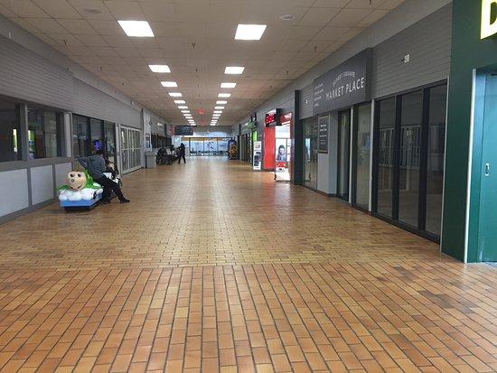 Rupert Square Mall