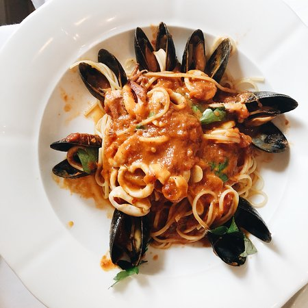 Englewood Cliffs, NJ: Cafe Italiano Ristorante