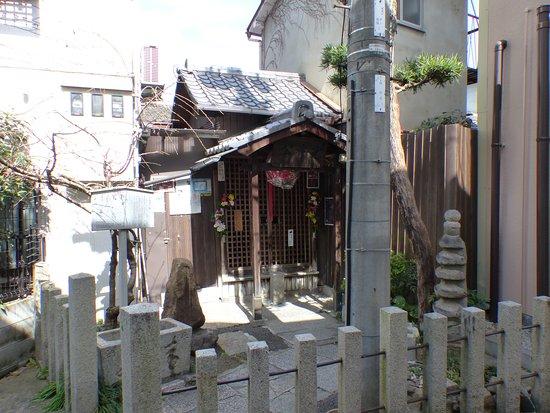 Tomb of Akechi Mitsuhide