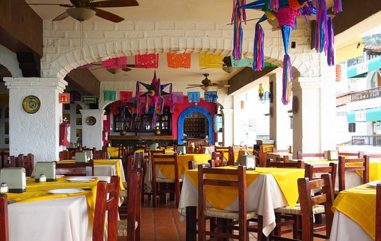 La Chata : Colorful, traditional Mexican