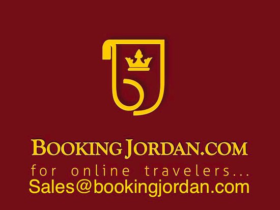 ‪Booking Jordan Tours‬
