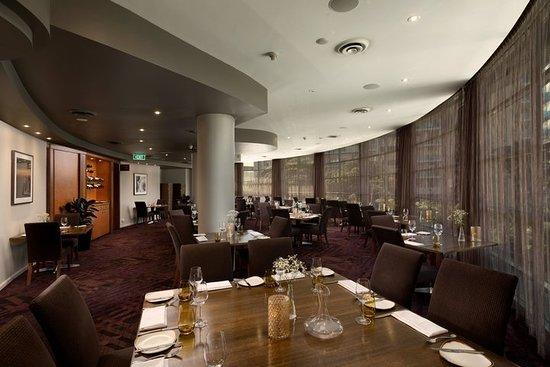 Rosehill, Australia: Steeds Club Grill & Bar