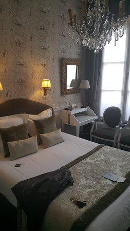 Pand Hotel Small Luxury Hotel: 20180406_154721_large.jpg