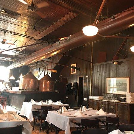 Jack S Firehouse Restaurant In Philadelphia Pa