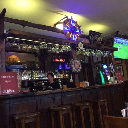 Red River Pub: photo1.jpg