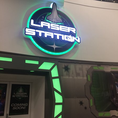 Laser Station Edinburgh 2020 All You Need To Know Before You Go With Photos Tripadvisor