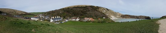 West Lulworth, UK: 20180405_142934_large.jpg