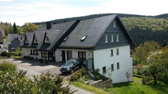 Pictures of Landhaus Nordenau - Schmallenberg Photos - Tripadvisor