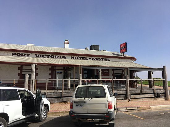 Port Victoria Photo