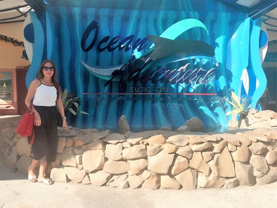 Ocean Adventure 사진