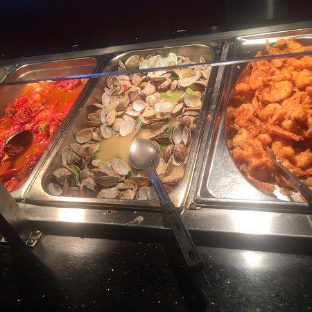 Hokkaido Seafood Buffet Long Beach Restaurant Reviews Phone Number Photos Tripadvisor