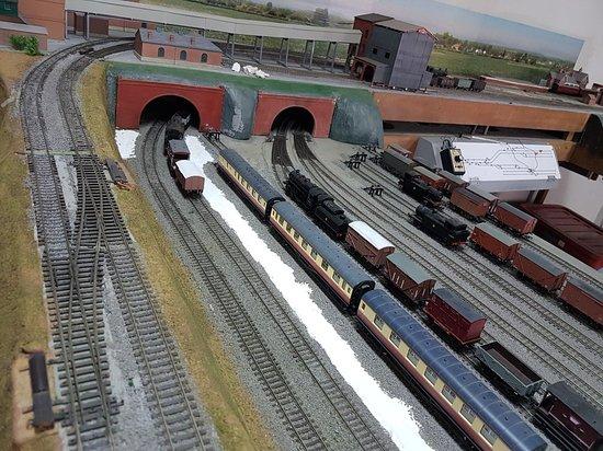 Mahasarakham Model Railway