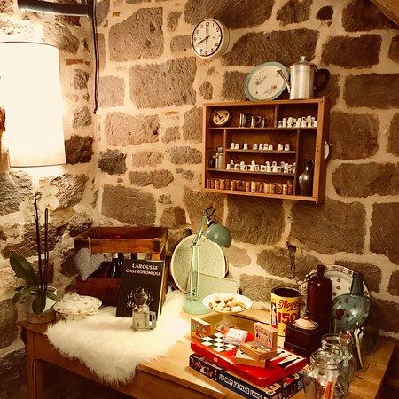 Chez Adele Et Louis Aurillac Menu Prices Restaurant Reviews