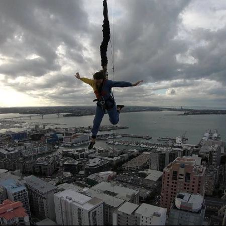 SkyJump and SkyWalk: photo0.jpg