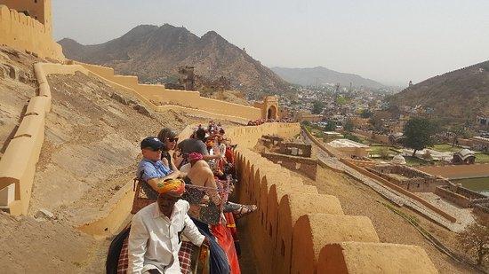 Forte Agra Photo