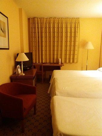 Foto de Hotel Horus Salamanca