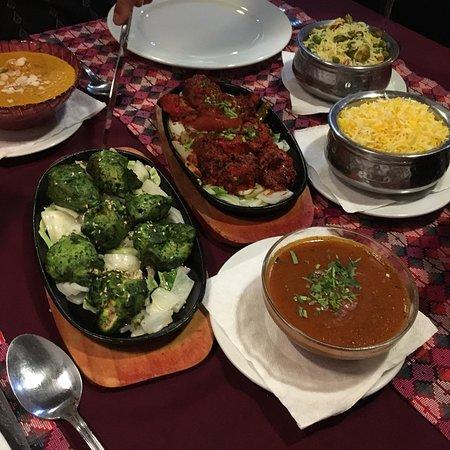 Everest Indian Restaurant : photo0.jpg