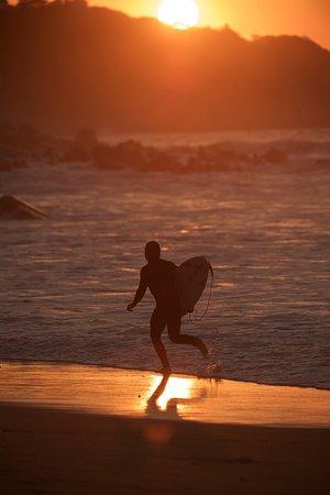 Experience Surf School (Manu Portet): Vite une dernière