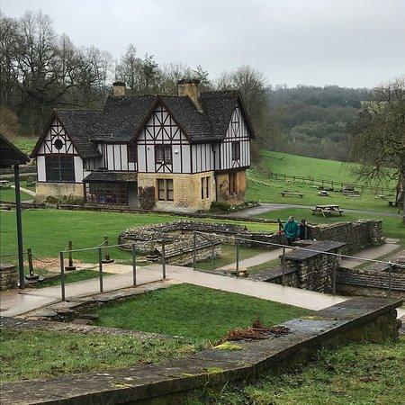 Yanworth, UK: photo9.jpg