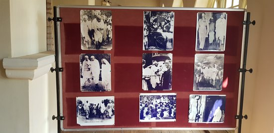 Gaiety Heritage Cultural Complex: Pics at the photo gallery