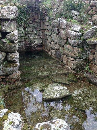 Нуоро, Италия: Fonte Sacra di Noddule