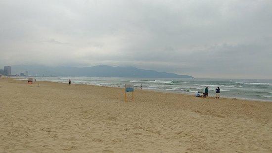 My Khe Beach – fénykép