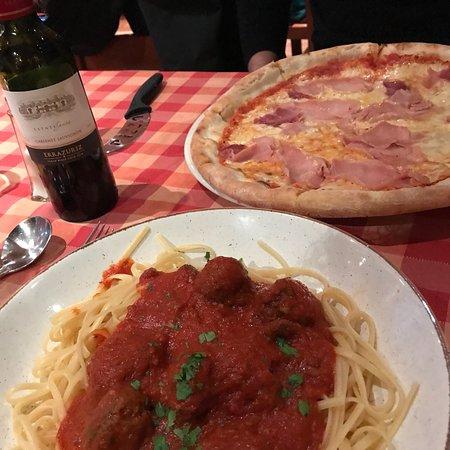 Scalini Restaurant
