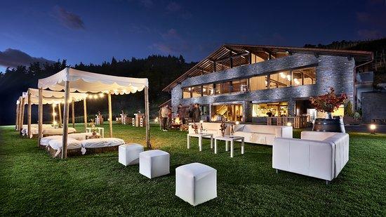 imagen Restaurante Bodega Katxiña en Orio