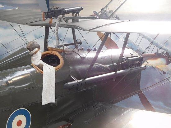 Warbirds & Wheels: Dogfight