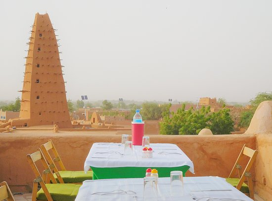 Agadez Photo