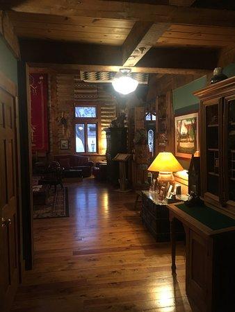 Teasdale, UT: Western decor