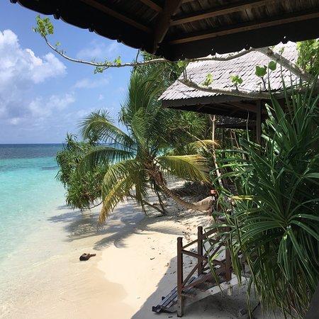 Lankayan Island Dive Resort – fénykép