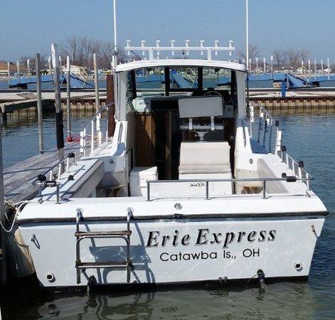 Erie Express Fishing Charters