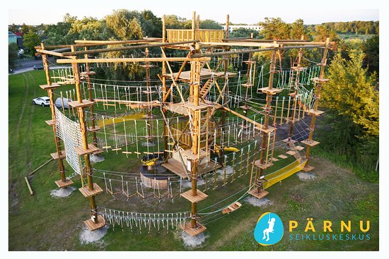 Pärnu Adventure Park