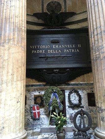 Tombe Vittorio Emanuele II