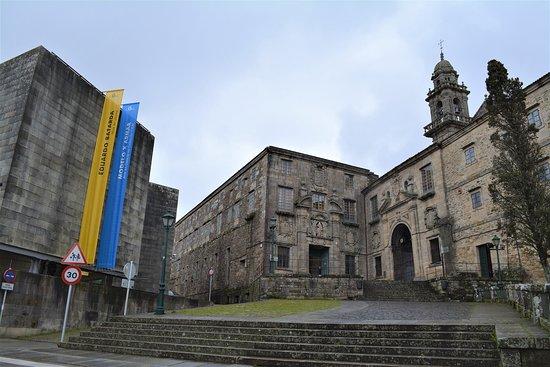 Imagen de Museo do Pobo Galego