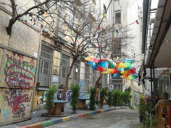Hotel Residence Istanbul: 20180328_103815_large.jpg
