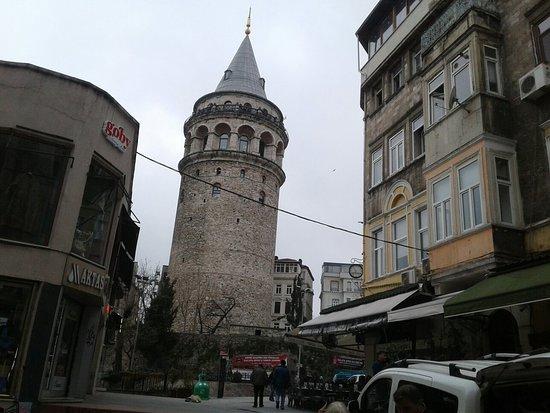 Hotel Residence Istanbul: 20180328_104233_large.jpg