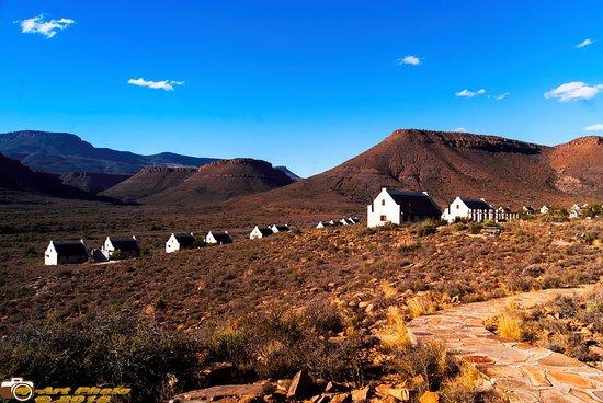 Tankwa Karoo National Park ภาพถ่าย