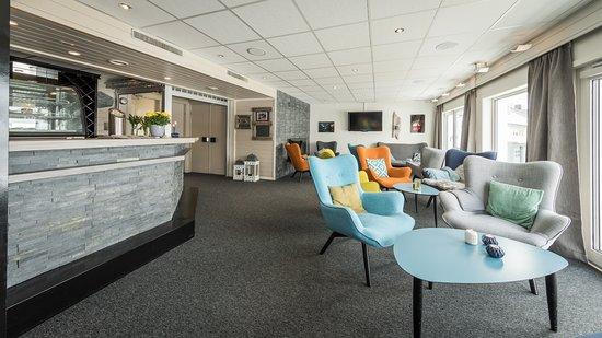 Hotel nordkyn as pensione kjollefjord norvegia : prezzi 2018 e