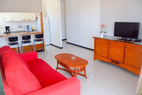 Apartamento Estándar Dunaoasis Maspalomas