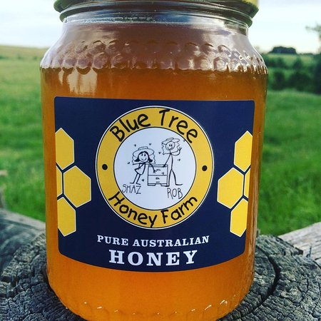 ‪Blue Tree Honey Farm‬