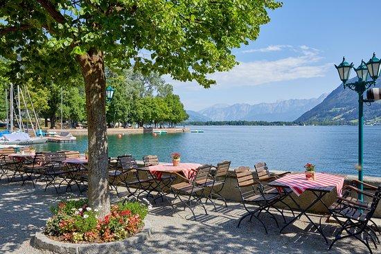 Grand Hotel Zell Am See Bewertungen Fotos
