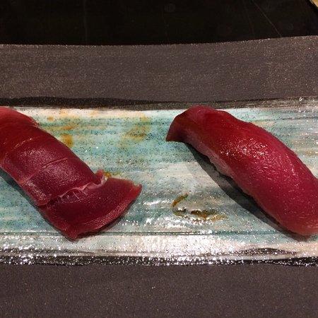 El sitio de Sushi