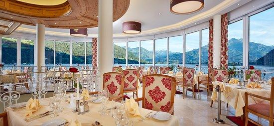 Zell Am See Restaurant