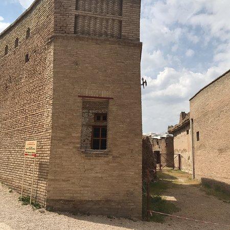 Erbil Citadel: Citadel of Arbil