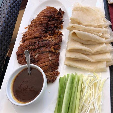 写真China Town & Lounge Sushi Bar枚
