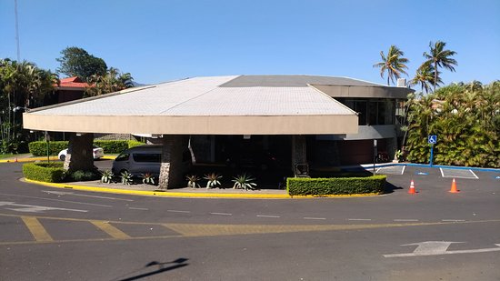 哥斯達黎加聖何塞希爾頓逸林酒店照片